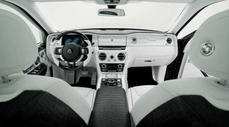 """THE WHISPER OF ECSTASY Rolls Royce Cullinan x BILLIONAIRE Limited Edition 3 800x445 - """"The whisper of Ecstasy """" Rolls-Royce Cullinan x Billionaire Limited Edition: Dekadenz kennt keine Grenzen"""