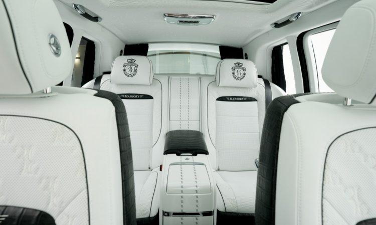 """THE WHISPER OF ECSTASY Rolls Royce Cullinan x BILLIONAIRE Limited Edition 4 750x450 - """"The whisper of Ecstasy """" Rolls-Royce Cullinan x Billionaire Limited Edition: Dekadenz kennt keine Grenzen"""