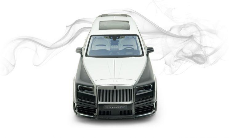 """THE WHISPER OF ECSTASY Rolls Royce Cullinan x BILLIONAIRE Limited Edition 7 750x450 - """"The whisper of Ecstasy """" Rolls-Royce Cullinan x Billionaire Limited Edition: Dekadenz kennt keine Grenzen"""
