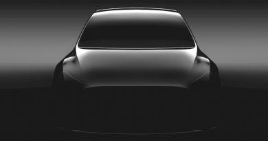 Tesla Model Y 390x205 - CEO Elon Musk will Tesla Model Y am 14. März der Öffentlichkeit zeigen