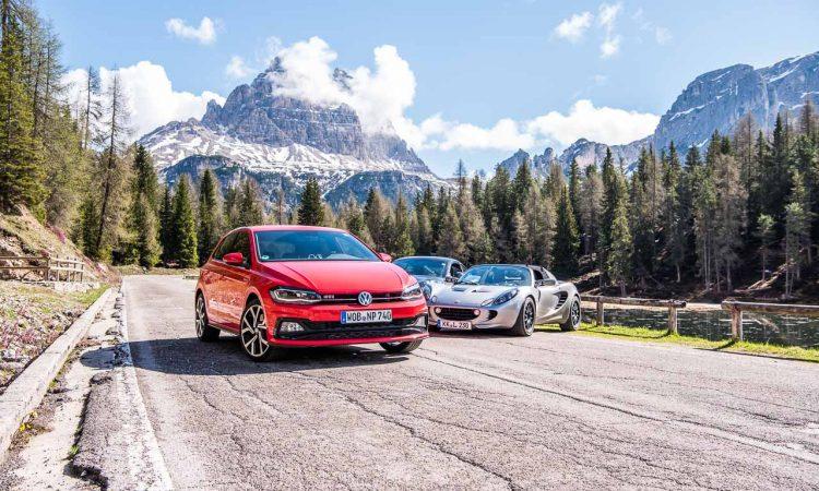 VW Polo GTI 2018 Fahrbericht Ausfahrt Rebels on Tour Suedtirol Tirol Bozen Meran Italien Volkswagen AUTOmativ.de Benjamin Brodbeck 11 750x450 - VW Polo GTI im Alltagstest: Der beste GTI aller Zeiten?
