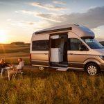 Mobil und doch zu Hause: VW Grand California 600 und 680 ab 55.000 Euro