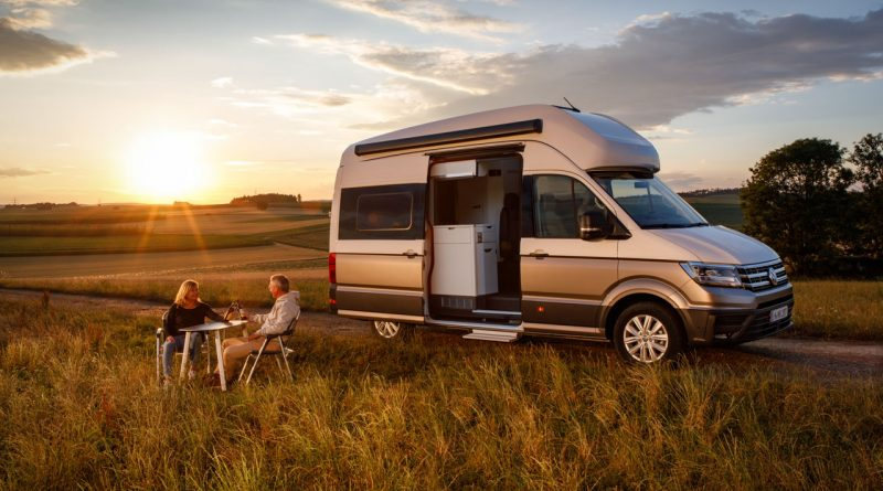 VW Volkswagen Grand California 600 und Grand California 680 13 800x445 - Mobil und doch zu Hause: VW Grand California 600 und 680 ab 55.000 Euro