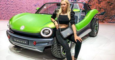 5 Gründe, warum der VW ID. Buggy so wichtig für die Elektromobilität ist