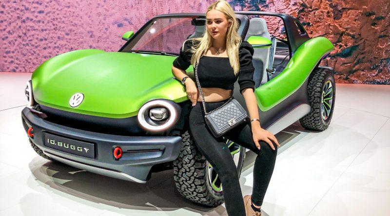 VW Volkswagen ID. Buggy auf dem Genfer Autosalon 2019 AUTOmativ.de 9 800x445 - 5 Gründe, warum der VW ID. Buggy so wichtig für die Elektromobilität ist