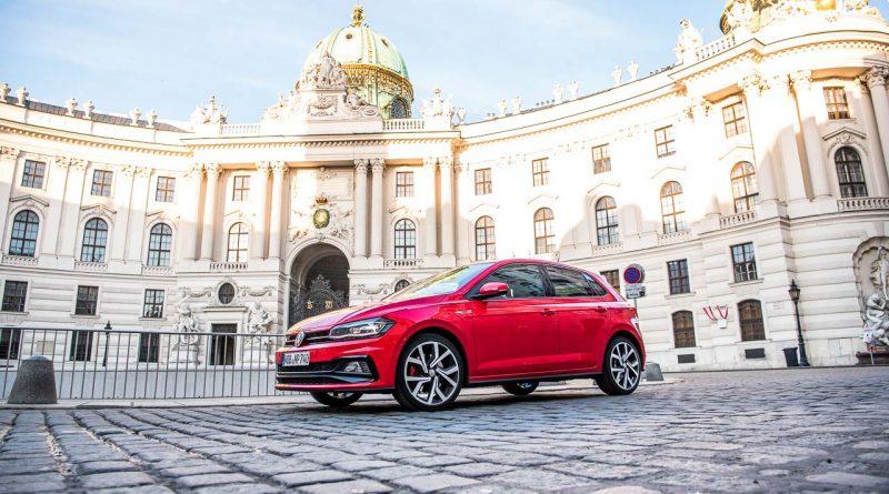 Volkswagen VW Polo GTI Wien Vienna Fahrbericht Test Hofburg Wien AUTOmativ.de Benjamin Brodbeck 10 800x445 - VW Polo GTI im Alltagstest: Der beste GTI aller Zeiten?