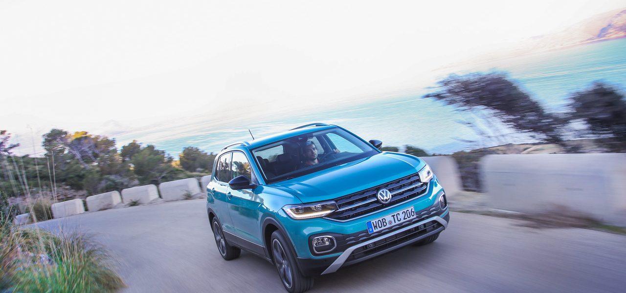 Volkswagen VW T Cross Style im Test und Fahrbericht AUTOmativ.de Benjamin Brodbeck 22 1280x600 - Neuer VW T-Cross Style 1.0 (115 PS) im Test: Besser als T-Roc?