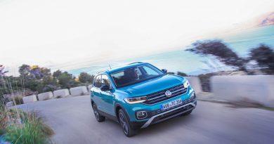 Volkswagen VW T Cross Style im Test und Fahrbericht AUTOmativ.de Benjamin Brodbeck 22 390x205 - Neuer VW T-Cross Style 1.0 (115 PS) im Test: Besser als T-Roc?