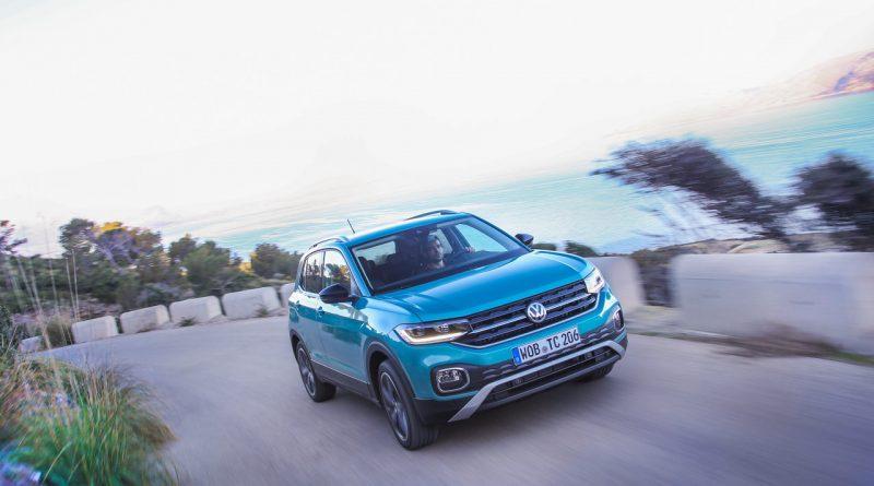 Volkswagen VW T Cross Style im Test und Fahrbericht AUTOmativ.de Benjamin Brodbeck 22 800x445 - Neuer VW T-Cross Style 1.0 (115 PS) im Test: Besser als T-Roc?