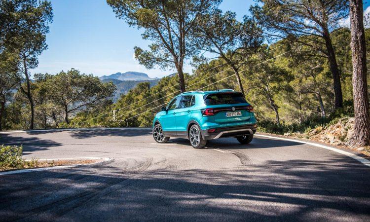 Volkswagen VW T Cross Style im Test und Fahrbericht AUTOmativ.de Benjamin Brodbeck 7 750x450 - Neuer VW T-Cross Style 1.0 (115 PS) im Test: Besser als T-Roc?