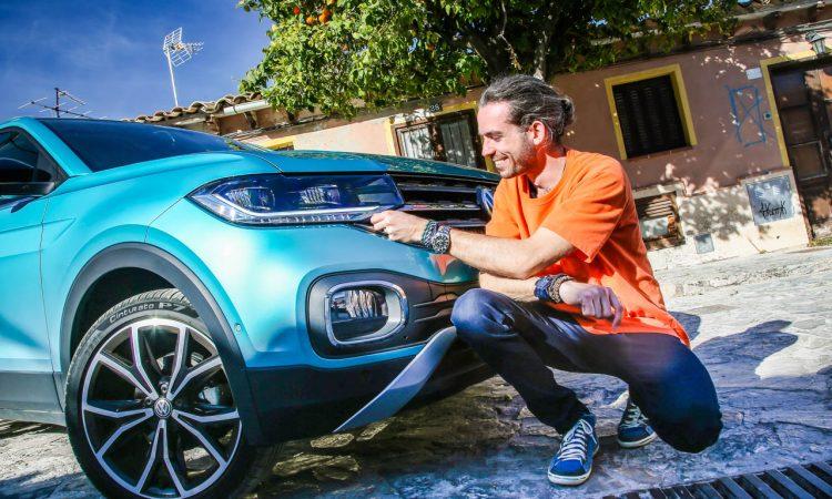 Volkswagen VW T Cross Style im Test und Fahrbericht AUTOmativ.de Benjamin Brodbeck 70 750x450 - Neuer VW T-Cross Style 1.0 (115 PS) im Test: Besser als T-Roc?