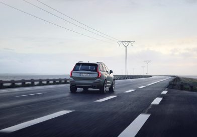 Wenn die Grünen ein Autohersteller wären: Volvo baut Tempolimit in seine Autos