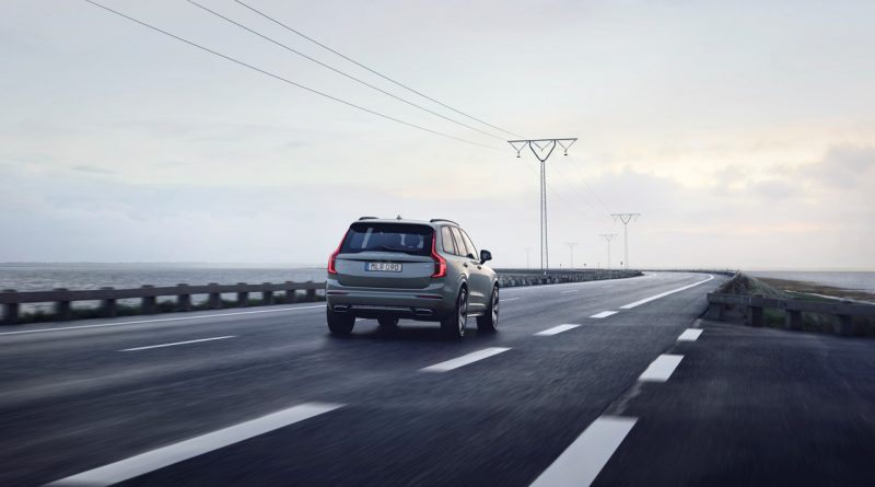 Volvo programmiert Tempolimit in seine Autos 800x445 - Wenn die Grünen ein Autohersteller wären: Volvo baut Tempolimit in seine Autos