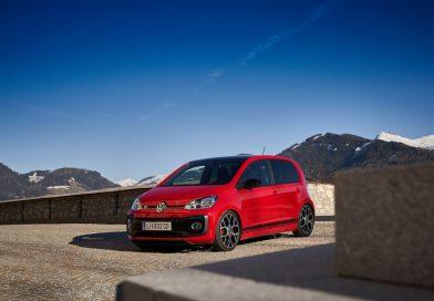 Must-Have: KW-Fahrwerk für meinen VW up! GTI!