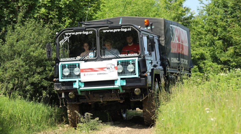 Abenteuer und Allrad in Bad Kissingen 20 bis 23 Juni 2019 AUTOmativ.de  800x445 - Abenteuer & Allrad 2019: Auf zur großen Schlammschlacht!