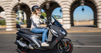 Test neuer Peugeot Pulsion: Die Crème de la Crème unter den Rollern
