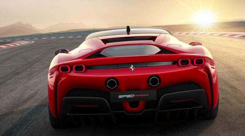 Ferrari SF90 Stradale 2020 AUTOmativ.de Benjamin Brodbeck 2 800x445 - Neuer Ferrari SF90 Stradale mit 1.000 PS und Allradantrieb