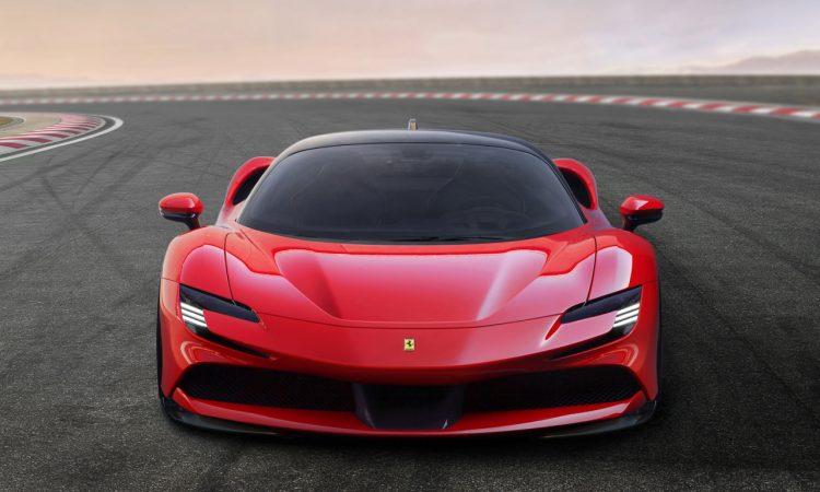 Ferrari SF90 Stradale 2020 AUTOmativ.de Benjamin Brodbeck 3 750x450 - Neuer Ferrari SF90 Stradale mit 1.000 PS und Allradantrieb
