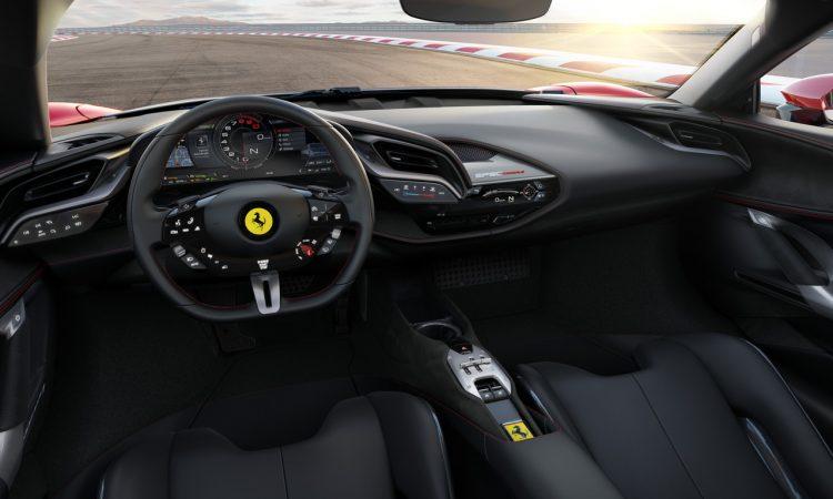 Ferrari SF90 Stradale 2020 AUTOmativ.de Benjamin Brodbeck 4 750x450 - Neuer Ferrari SF90 Stradale mit 1.000 PS und Allradantrieb