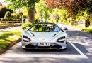 McLaren 720S Spider im Test und Fahrbericht AUTOmativ.de Benjamin Brodbeck