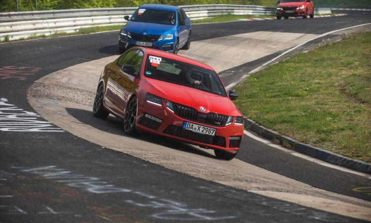 Nordschleife mit Skoda Octavia RS 245 PS 2019 AUTOmativ.de Benjamin Brodbeck 31 750x450 - Test Skoda Octavia RS auf der Nürburgring Nordschleife