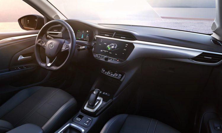 Opel Corsa e Die sechste Generation des populaeren Kleinwagens wird elektrisch 1 750x450 - Opel Corsa-e: Die sechste Generation des populären Kleinwagens wird elektrisch