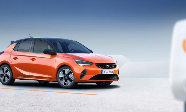 Opel Corsa e Die sechste Generation des populaeren Kleinwagens wird elektrisch 3 750x450 - Opel Corsa-e: Die sechste Generation des populären Kleinwagens wird elektrisch