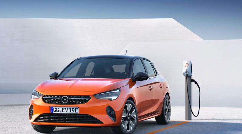 Opel Corsa e Die sechste Generation des populaeren Kleinwagens wird elektrisch 7 800x445 - Opel Corsa-e: Die sechste Generation des populären Kleinwagens wird elektrisch