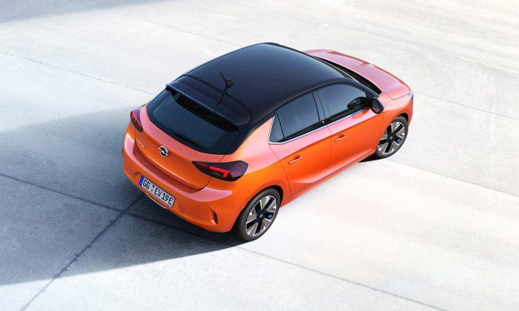 Opel Corsa e Die sechste Generation des populaeren Kleinwagens wird elektrisch 8 750x450 - Opel Corsa-e: Die sechste Generation des populären Kleinwagens wird elektrisch