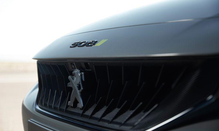 PEUGEOT präsentiert neue Studie Das Concept 508 PEUGEOT Sport Engineered Neo Performance 2 750x450 - Vorsicht sportlich! Das Concept 508 Peugeot Sport Engineered Neo-Performance