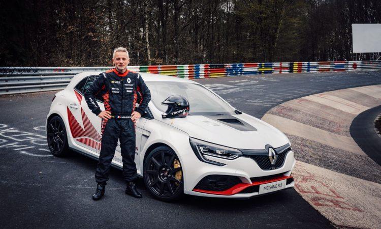 Renault Megane R.S. TROPHY R Nordschleife Rekordfahrt Rekord AUTOmativ.de 4 750x450 - Renault Mégane R.S. TROPHY-R mit neuem Nordschleifen-Rekord!