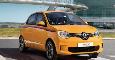 Renault Twingo 2.0: Neue Optik, neues Infotainment, neue Motoren – Paris aktualisiert sein City-Car