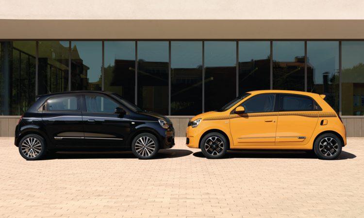 Renault Twingo 2.0 Neue Optik neues Infotainment neue Motoren 4 750x450 - Renault Twingo 2.0: Neue Optik, neues Infotainment, neue Motoren - Paris aktualisiert sein City-Car