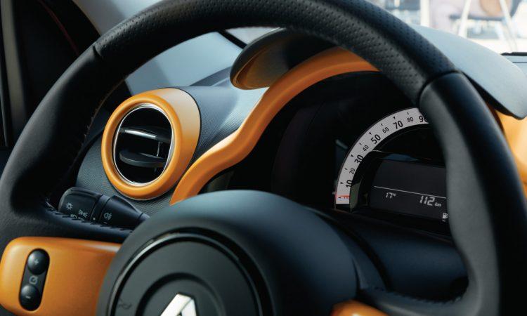 Renault Twingo 2.0 Neue Optik neues Infotainment neue Motoren 6 750x450 - Renault Twingo 2.0: Neue Optik, neues Infotainment, neue Motoren - Paris aktualisiert sein City-Car