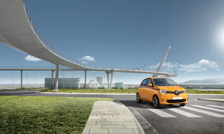 Renault Twingo 2.0 Neue Optik neues Infotainment neue Motoren 7 750x450 - Renault Twingo 2.0: Neue Optik, neues Infotainment, neue Motoren - Paris aktualisiert sein City-Car