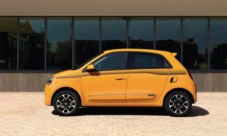 Renault Twingo 2.0 Neue Optik neues Infotainment neue Motoren 750x450 - Renault Twingo 2.0: Neue Optik, neues Infotainment, neue Motoren - Paris aktualisiert sein City-Car