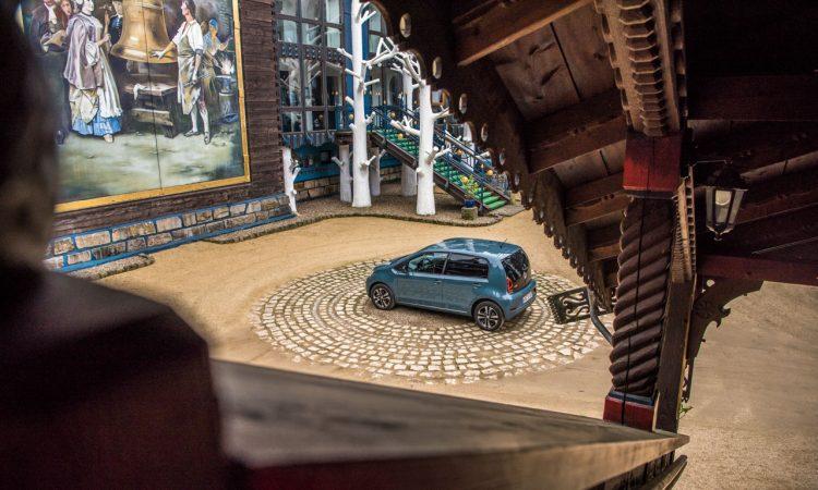 Volkswagen up IQ.DRIVE Muehlenmuseum Gifhorn Story 46 750x450 - VW up! IQ.Drive im Mühlenmuseum Gifhorn: Lohnt sich das Sondermodell?