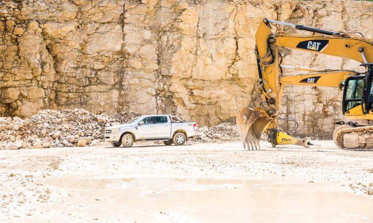 Ford Ranger Limited Fahrbericht im Test AUTOmativ.de Benjamin Brodbeck 31 750x450 - Pick-Up Spezial mit VW Amarok, Toyota Hilux und Co: Unsere Top 5  Gelände-Pritschen!