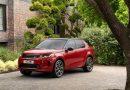Land Rover Discovery Sport 1 130x90 - Revival des Suzuki Jimny - Delta 4x4 verpasst dem Zwerg einen Offroad Anzug