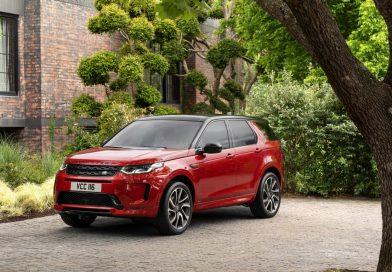 Der neue Land Rover Discovery Sport – wie gemacht für das Abenteuer Schulweg?!