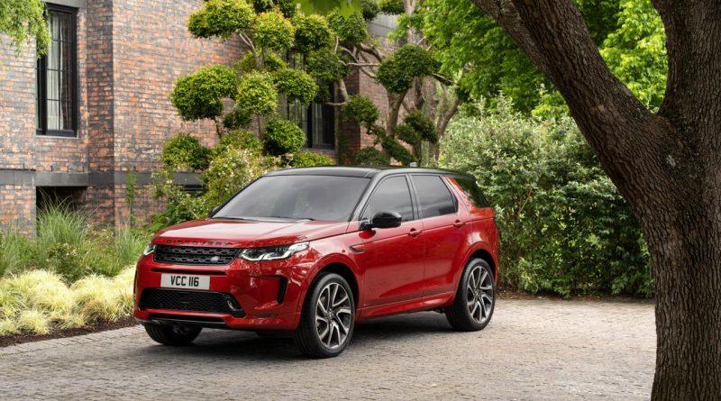 Land Rover Discovery Sport 1 800x445 - Der neue Land Rover Discovery Sport - wie gemacht für das Abenteuer Schulweg?!
