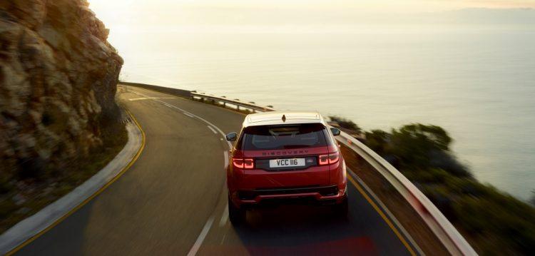 Land Rover Discovery Sport 11 750x359 - Der neue Land Rover Discovery Sport - wie gemacht für das Abenteuer Schulweg?!