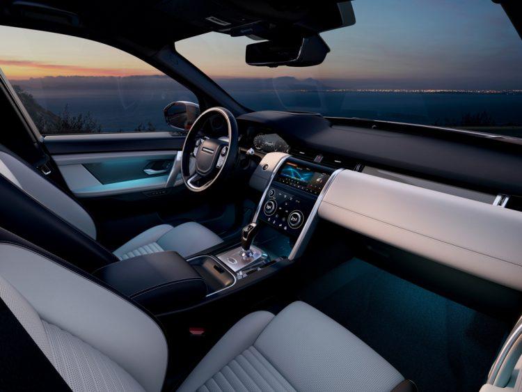 Land Rover Discovery Sport 13 750x563 - Der neue Land Rover Discovery Sport - wie gemacht für das Abenteuer Schulweg?!
