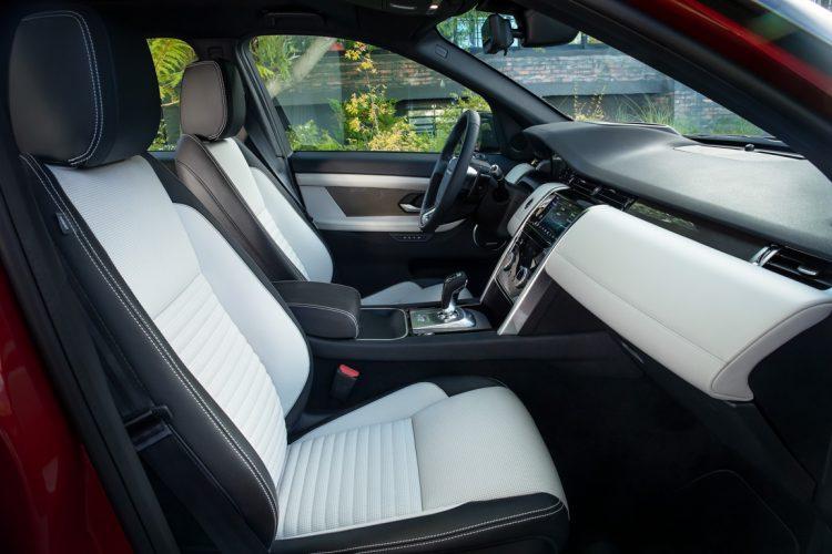 Land Rover Discovery Sport 2 750x500 - Der neue Land Rover Discovery Sport - wie gemacht für das Abenteuer Schulweg?!