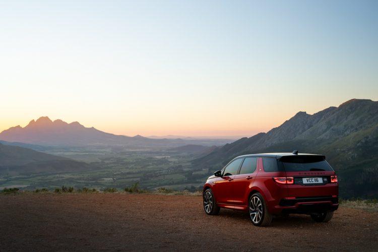 Land Rover Discovery Sport 6 750x500 - Der neue Land Rover Discovery Sport - wie gemacht für das Abenteuer Schulweg?!