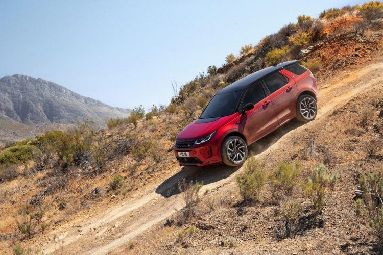 Land Rover Discovery Sport 9 750x500 - Der neue Land Rover Discovery Sport - wie gemacht für das Abenteuer Schulweg?!