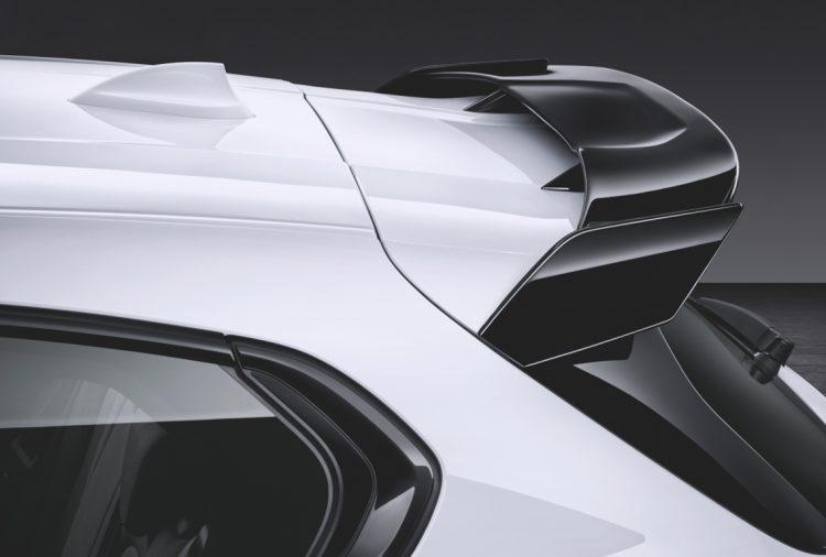 Neuer BMW 1er mit M Performance Parts 2020 LQ 11 750x506 - Der neue BMW 1er startet von Beginn an durch - mit M Performance Parts