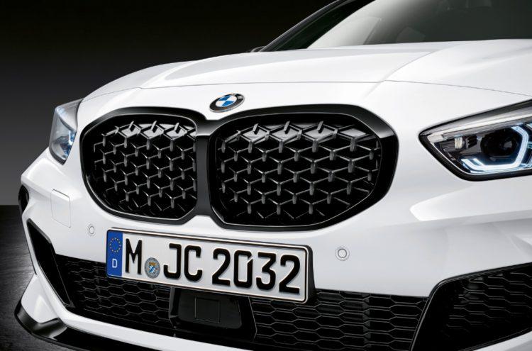 Neuer BMW 1er mit M Performance Parts 2020 LQ 4 750x495 - Der neue BMW 1er startet von Beginn an durch - mit M Performance Parts