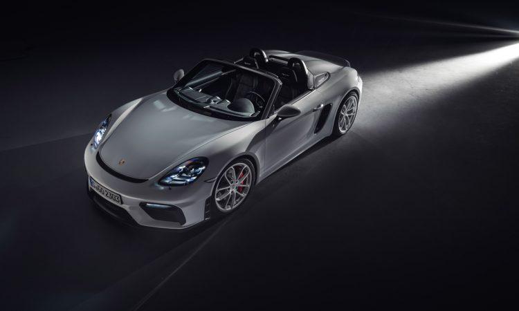 Porsche 718 Cayman GT4 und Boxster 718 Spyder 12 750x450 - Die Neuen sind da - Porsche 718 Cayman GT4 und Porsche 718 Spyder