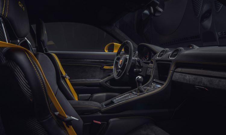 Porsche 718 Cayman GT4 und Boxster 718 Spyder 14 750x450 - Die Neuen sind da - Porsche 718 Cayman GT4 und Porsche 718 Spyder